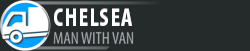 Man with Van Chelsea